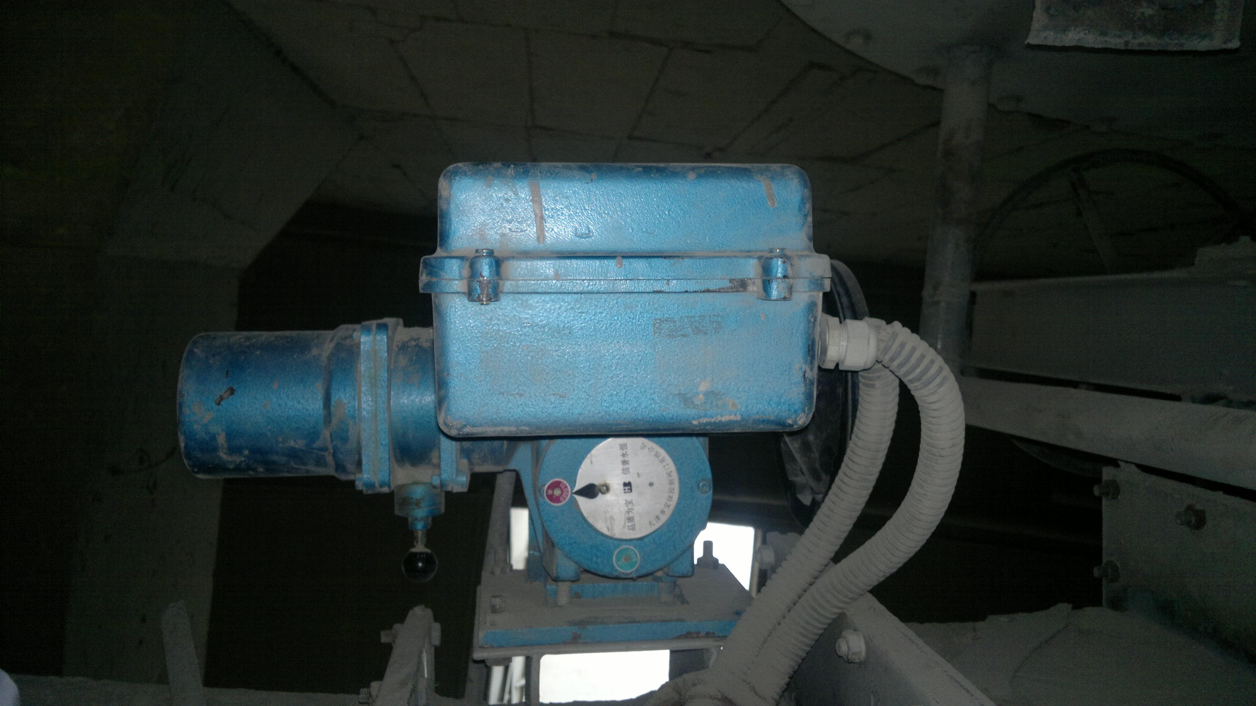 Van đóng mở  Actuator AS-25/K30HT