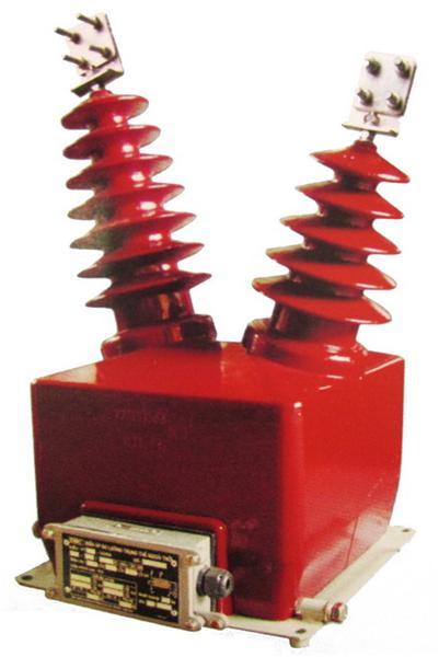 Máy biến thế đo lường 6-10kV: JDZ18-10