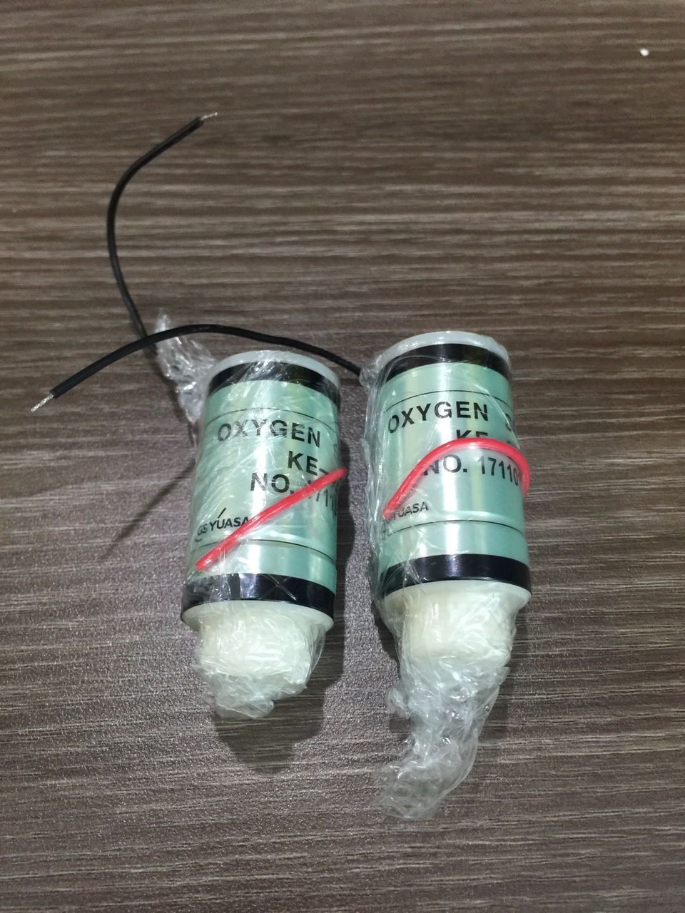 Cảm biến đo nồng độ oxy KE-25F3