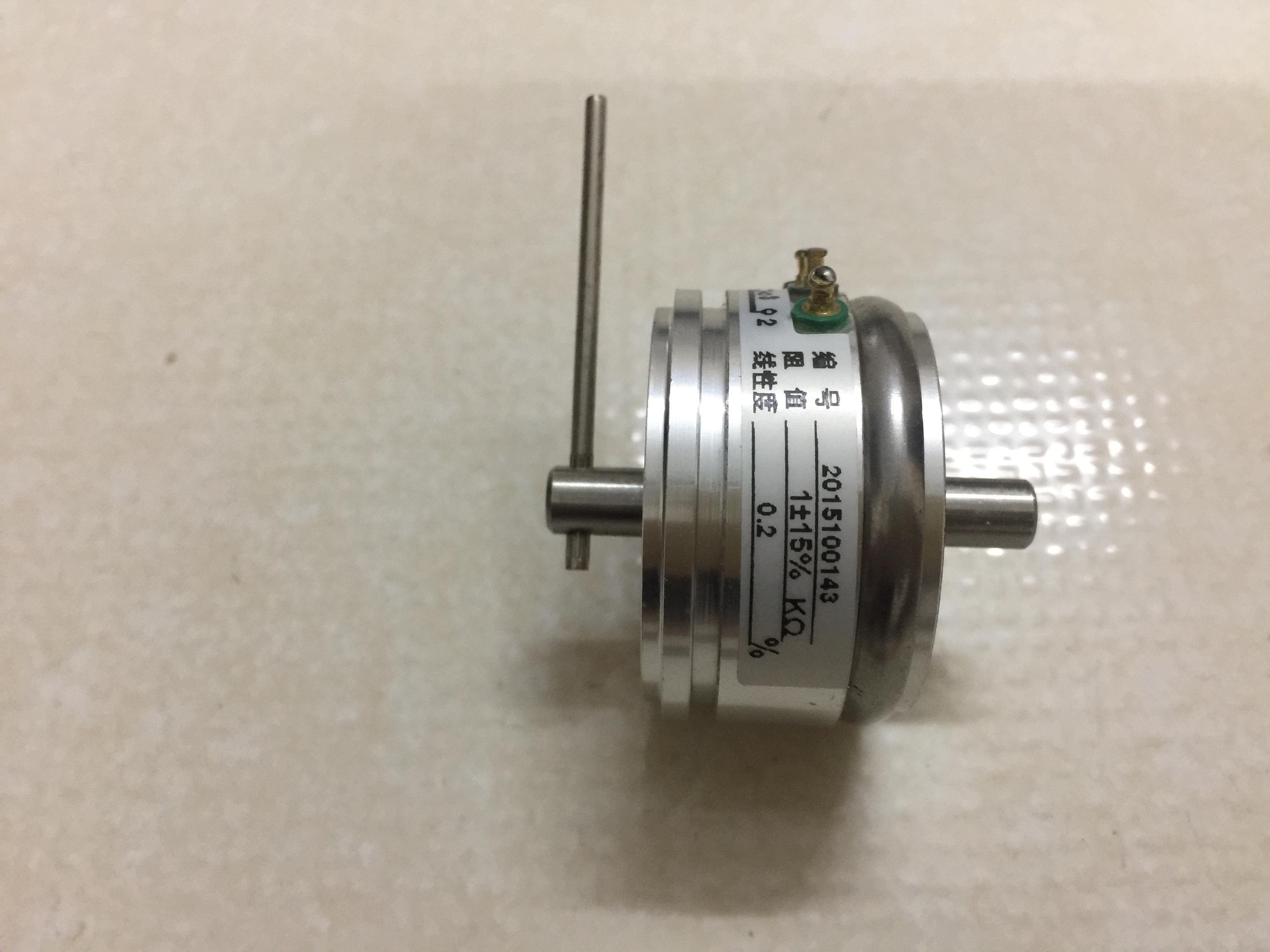 Biến trở 1K -VDD35S cho Actuator (Ready)