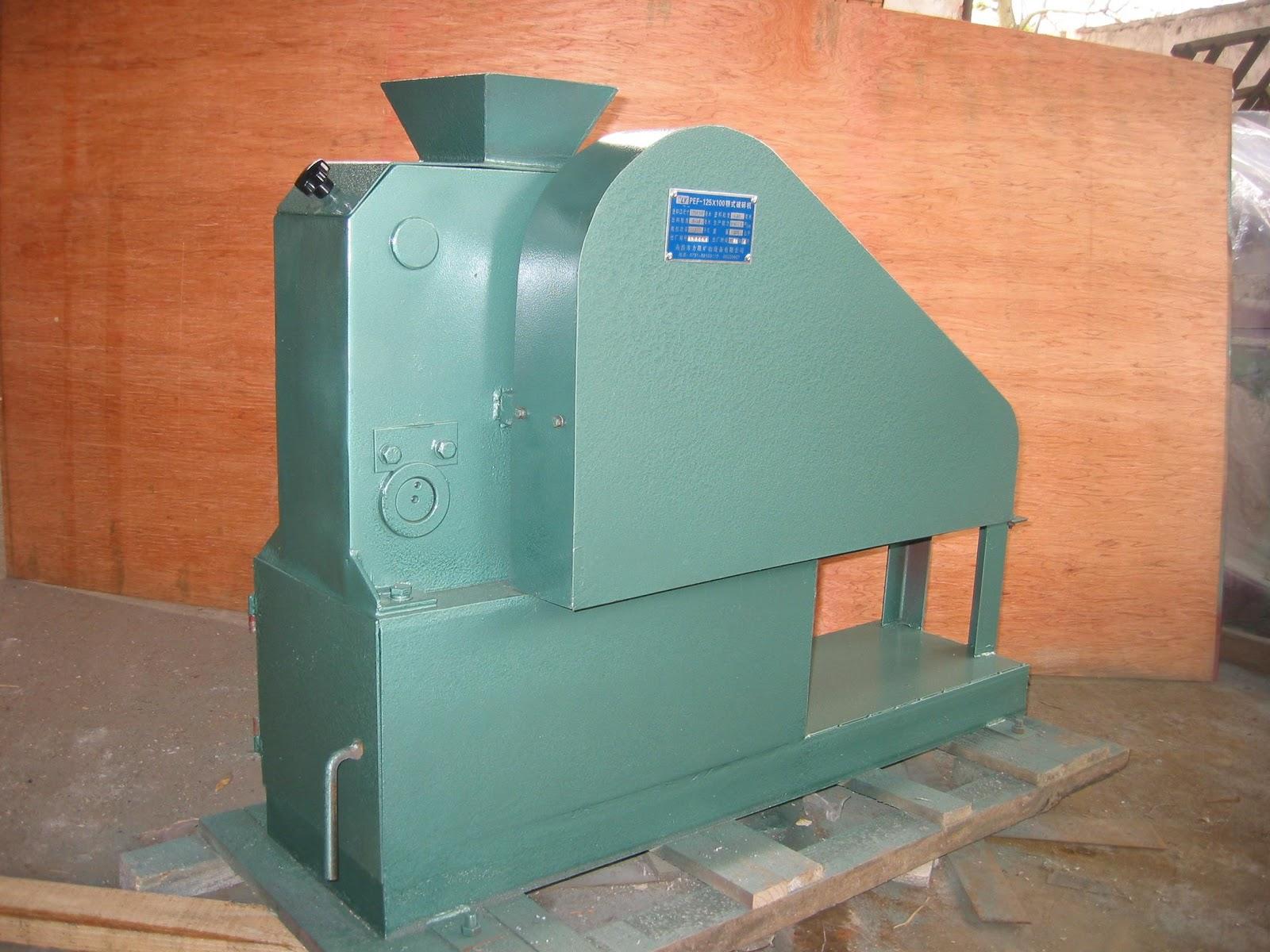 Máy kẹp hàm cho phòng thí nghiệm PE125*150
