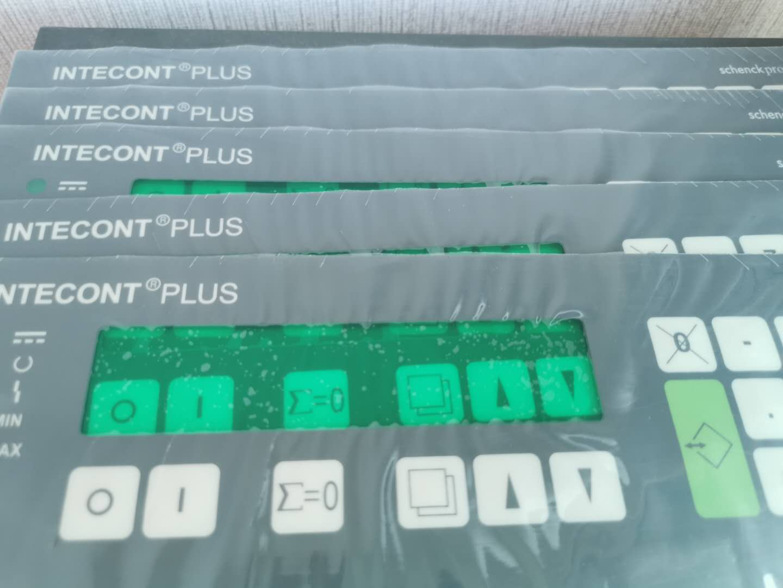 Bàn phím cân băng tải INTECONT PLUS